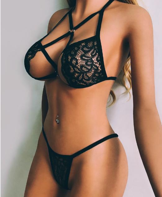 hot lingery audate