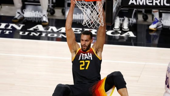 The Utah Jazz Are Literally the NBA's Best Bet