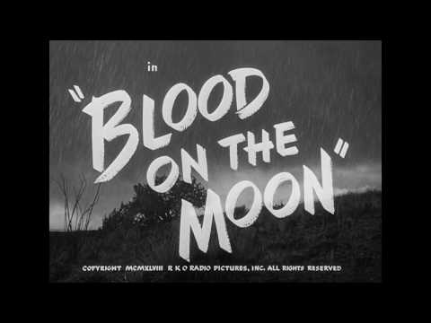 Blood on the Moon HD Opening