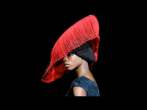 Fashion in Motion / Millinery in Motion