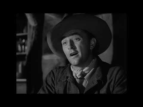 Blood on the Moon HD Clip
