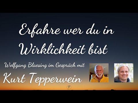 Kurt Tepperwein - Erwachen, wer Du in Wirklichkeit bist, Schule Neuzeit, Deine Rolle i. d. Schöpfung