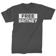 Free Britney T Shirt