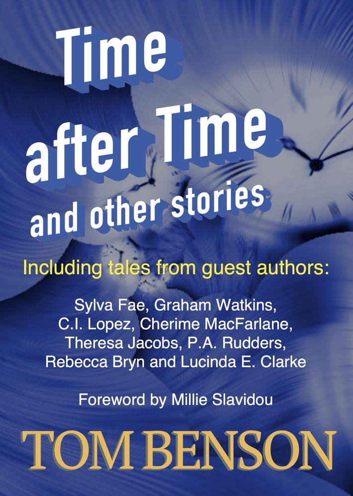 Time after Time: and other stories