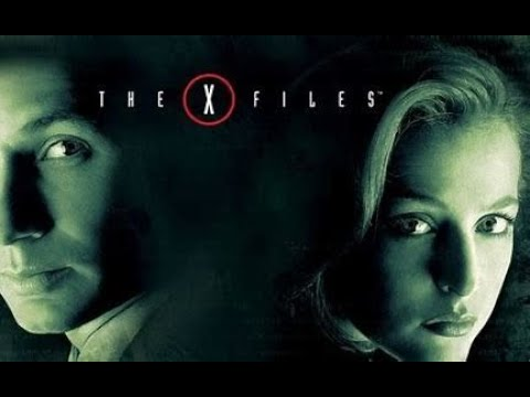 X-files Show Was Based On This REAL FBI Agent's Journal: John Desouza speaks EXCLUSIVELY!
