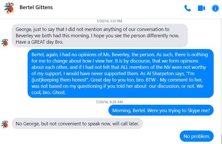 Gittens FB Message 6