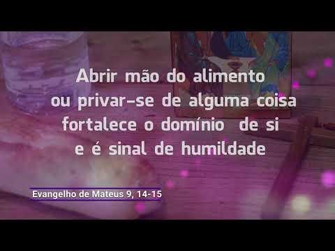 Evangelho de 19 de fevereiro