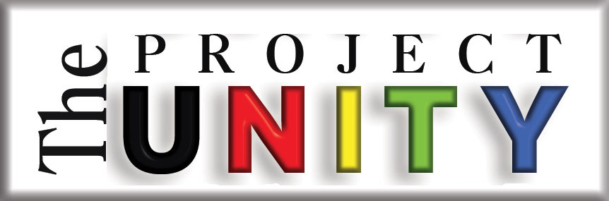 The Project Unity Logo