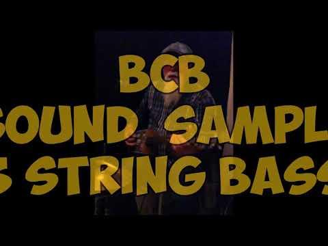 D day Build             Sound Sample            BCB  2021