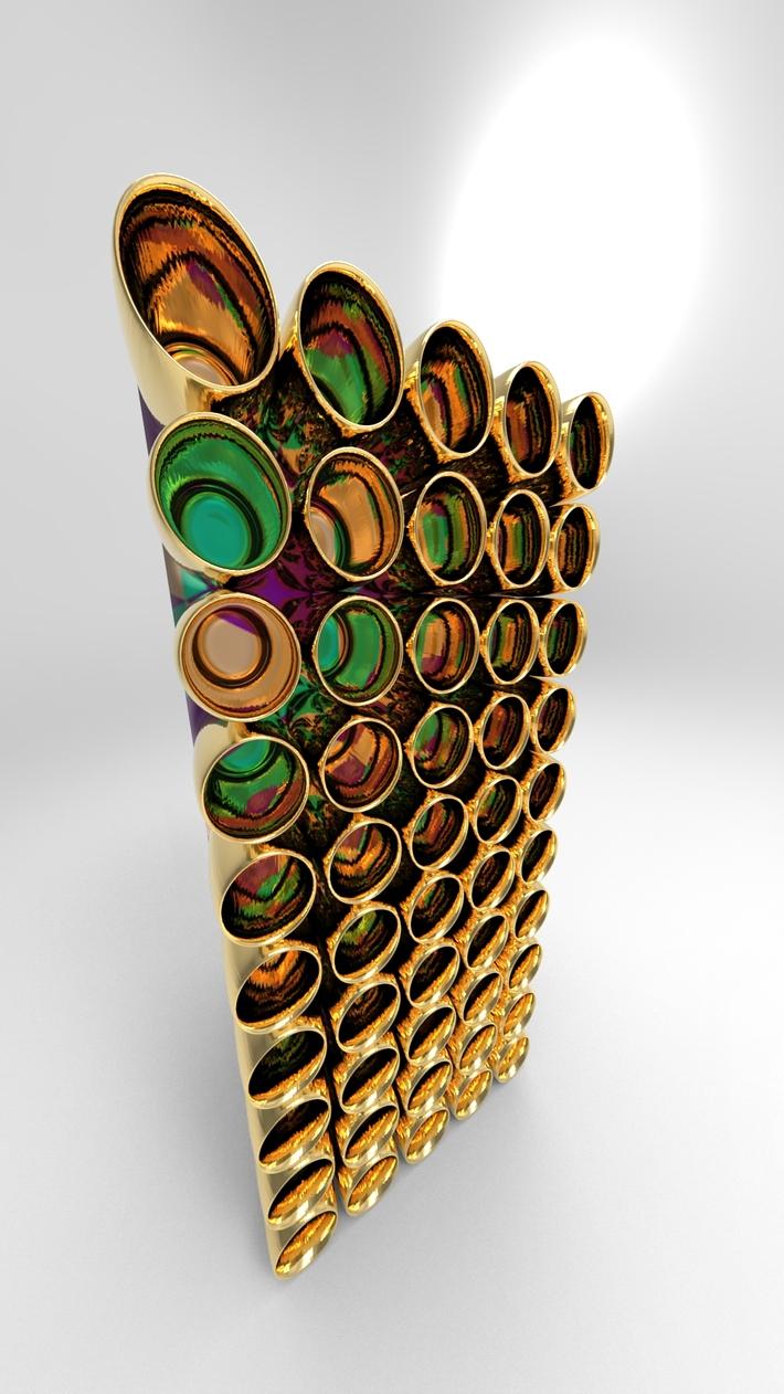 paneling tubular
