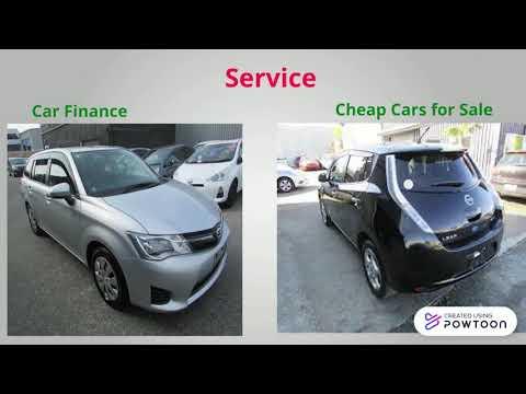 Cheap Car Dealers Auckland