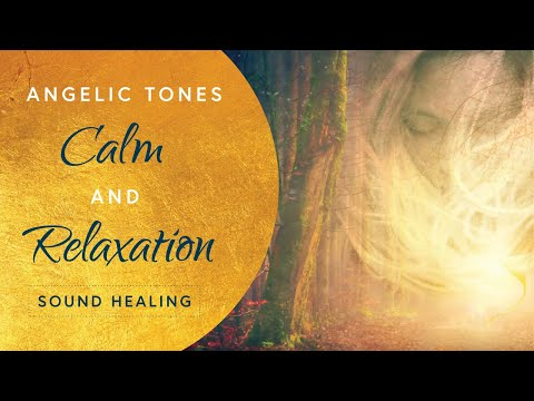 3 Hours of Peaceful, Soul Healing Music - Acoustic Guitar with Angelic Tones for Calm and Relaxation