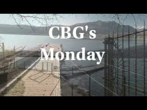"""CBG's Monday: """"Nobody knows the trouble I've seen"""""""