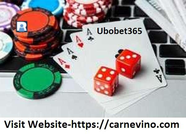 Ubobet 365