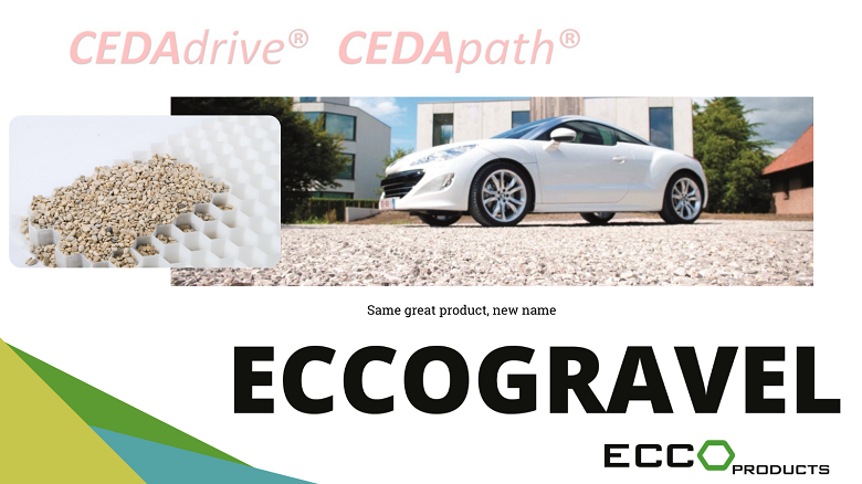 Permeating Success: CED Stone Group officially launch ECCO Products in the UK