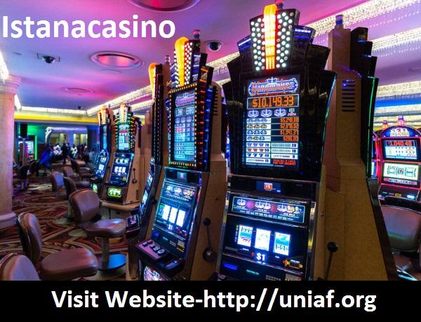 Istana Casino
