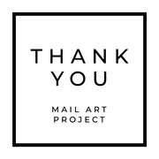 Mail-Art Call - THANK YOU 2021