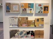 Collection of Envelopes Sent from Patricio in Brazil