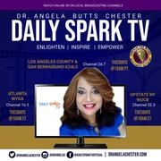 Watch Daily Spark TV in LA | Channel 24.7