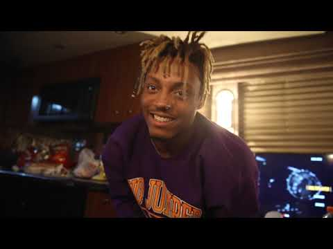 Juice WRLD-  Conversations (Official Music Video)