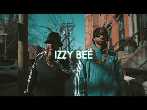 Izzy Bee - From The Heart (Official Music Video)