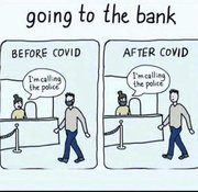 Before COVID, After COVID
