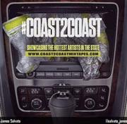 Great Honor Being Part of Vol #16 Mixtape