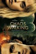 ~Chaos Walking  Teljes Film indaVidea (2021) HD 1080P
