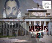 TALLER VIRTUAL - MUSEUS DEL MÓN 2- Sessió 2 - Museo del Prado