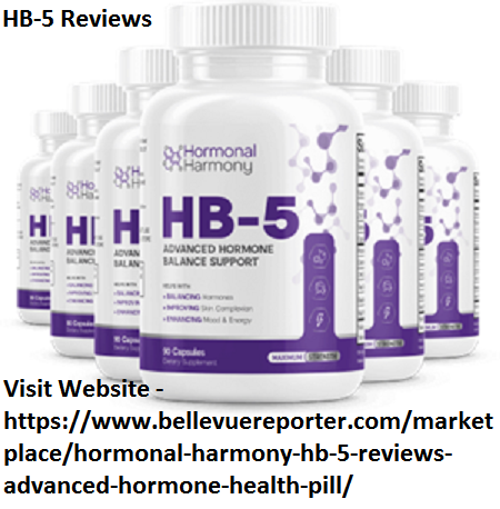 Heavily Educational Info Concerning hb-5 supplement