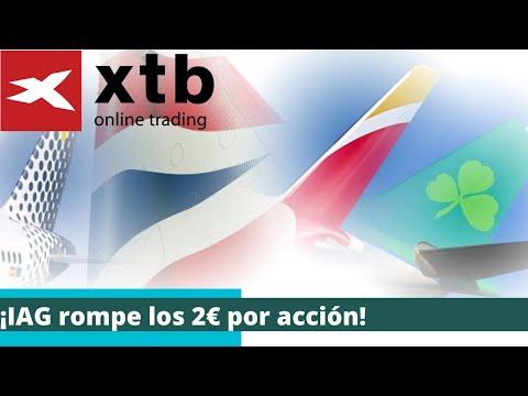 Video Análisis: ¡IAG rompe los 2€ por acción!