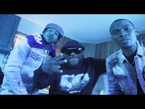 Benny Boys Ft 420 Stunna x Blood Raw - Talapia (2021 Official Music Video) (Dir Smoked Out Digital)