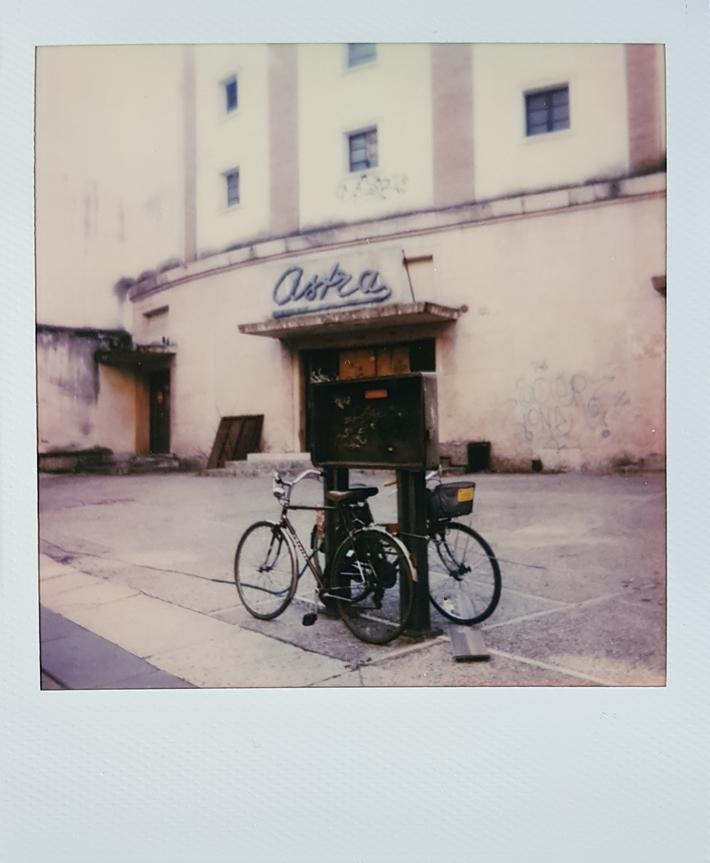 Lock Cinema  in Verona
