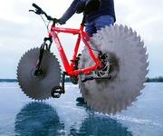 Ice Bike ?