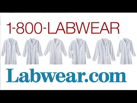 Lab Coats - Best Online Source for Lab Coats & Scrubs
