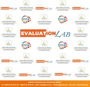 Evaluation Lab 2021