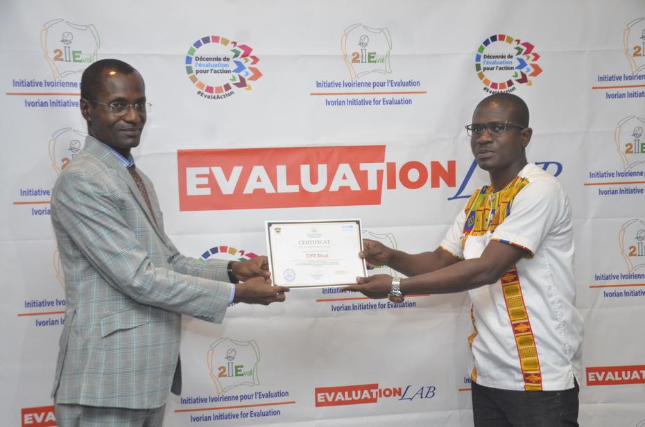 Evaluation Lab 2021