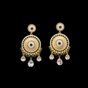 Shop traditional earrings for wedding