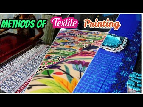 Digital Textile Printing Service - R A Smart UK Textile Manufacturer
