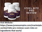 Really Beneficial Information and facts Pertaining to Steel Bite Pro