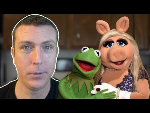 Muppets Deemed Raaacist