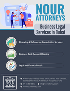 Business Legal Services in Dubai