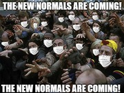 The new normals