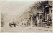 Birkbeck Road (site of Grove House), Hornsey c1905