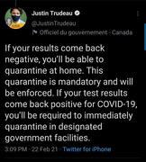 Quarantine Camps