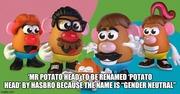Now Hasbro Denies