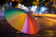 Τα χρώματα της νύχτας