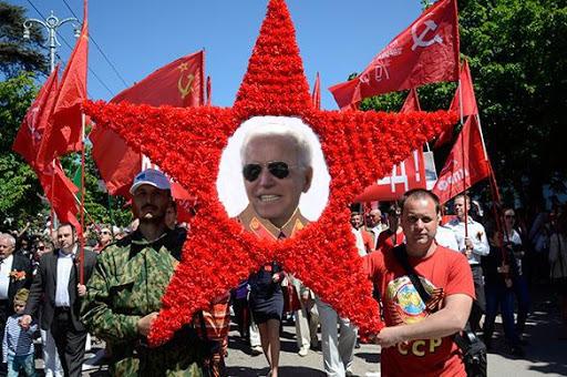 Comrade Biden 2