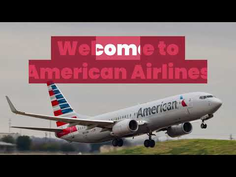 +1-844-414-9223 American Airlines Reservations | Manage Flight Booking