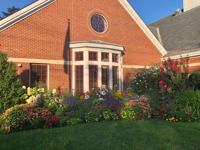 Take a Virtual Tour of Osterville Village Library